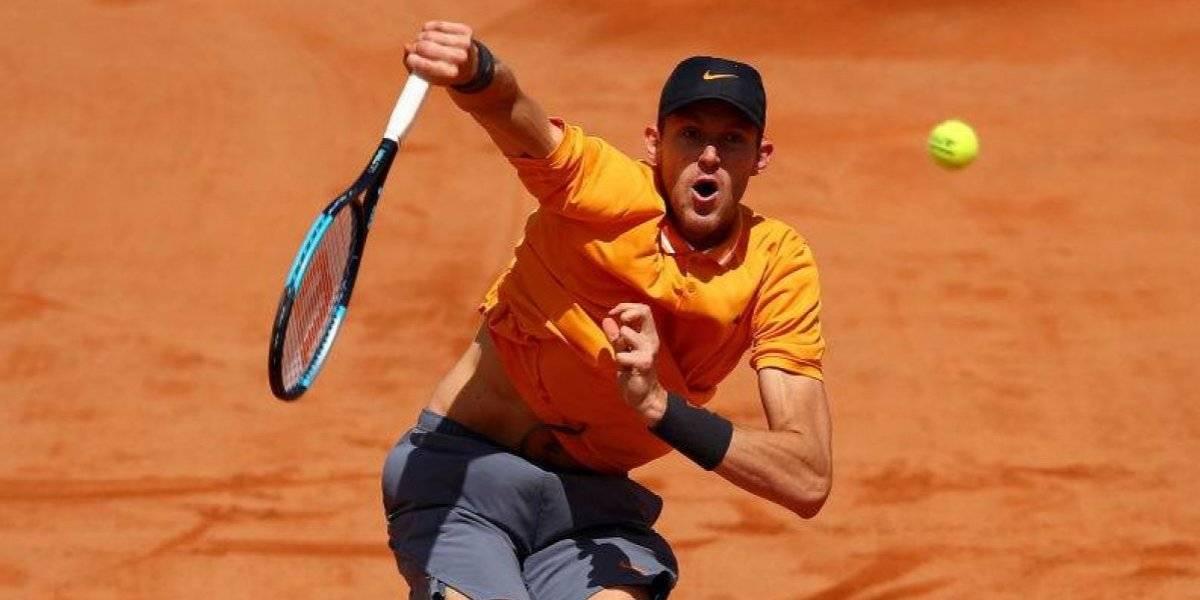 Jarry volvió al Top 60 y quiere más: ¿En qué ranking puede quedar tras el ATP 250 de Ginebra?
