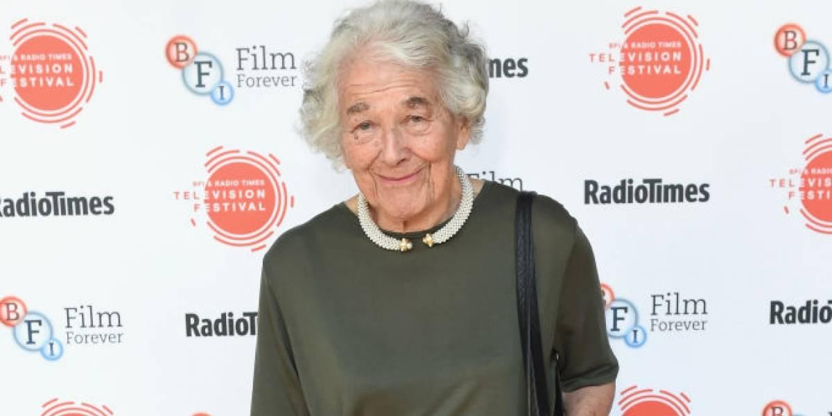 Escritora e ilustradora Judith Kerr morre aos 95 anos