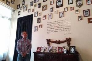 Casa de la Memoria Indómita