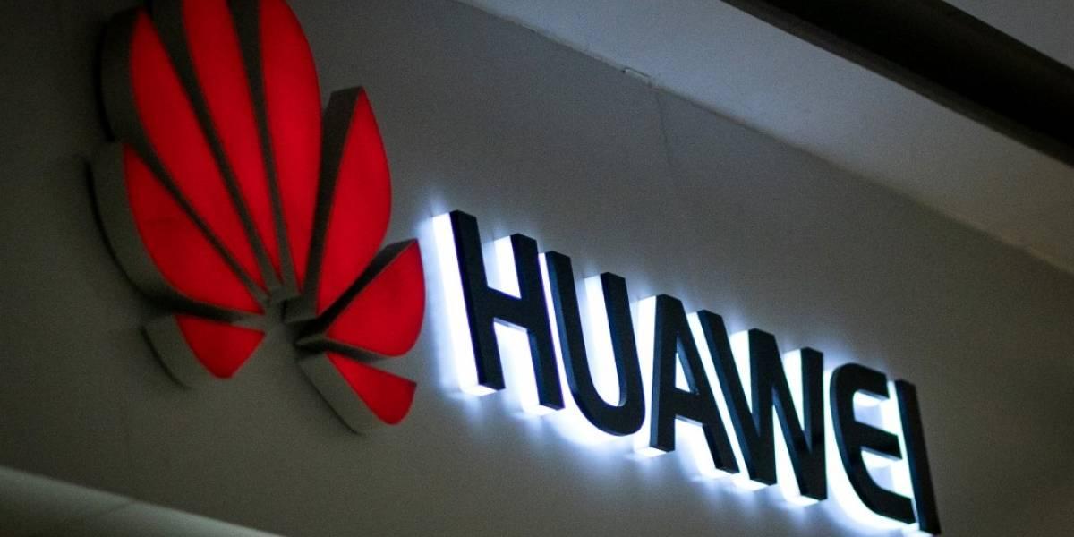 Operadores de Japón y el Reino Unido cortan lazos con Huawei