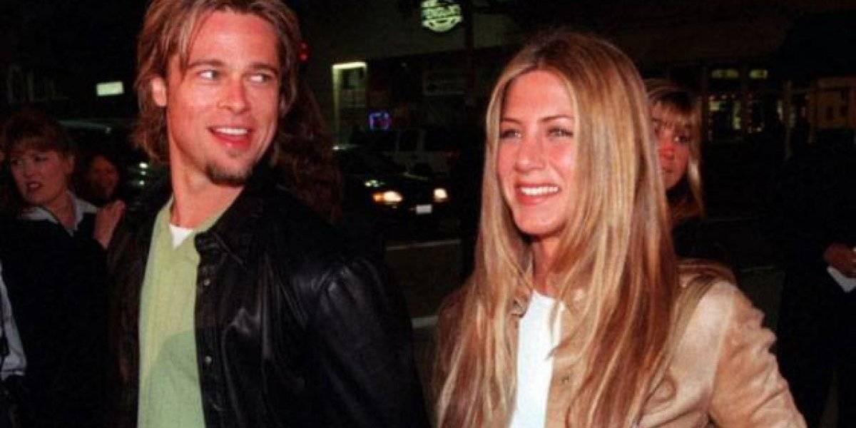 Estas fueron las últimas palabras que le dijo Jennifer Aniston a Angelina Jolie antes de su separación de Brad Pitt