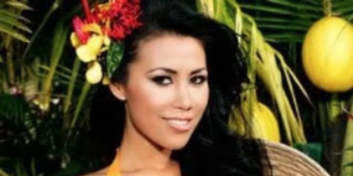 ¿Recuerdas a la Miss Guatemala que fue descoronada en pleno evento? Así luce ahora...