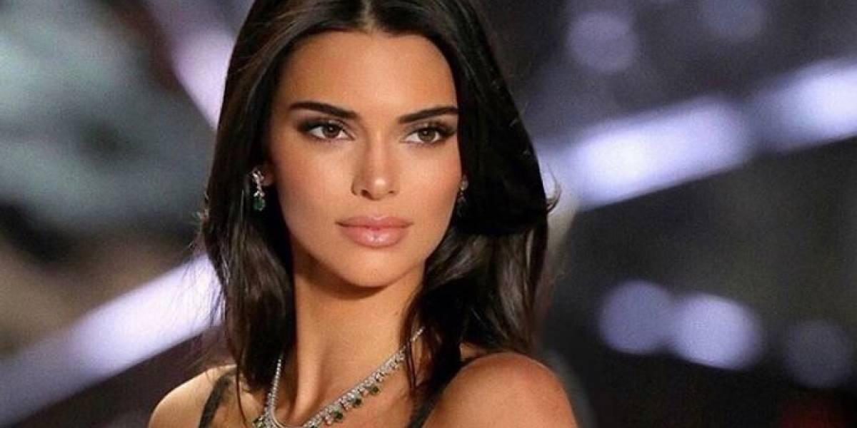 Demandan a Kendall Jenner por fraude
