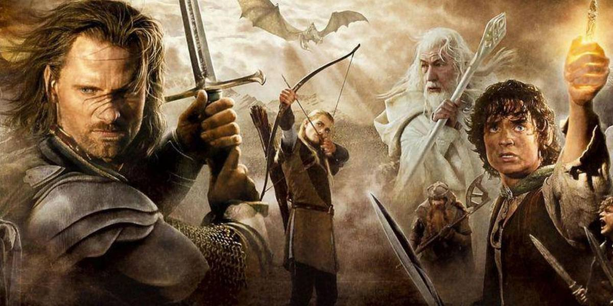 Amazon contrata a guionista de GOT para … ¿El señor de los anillos?