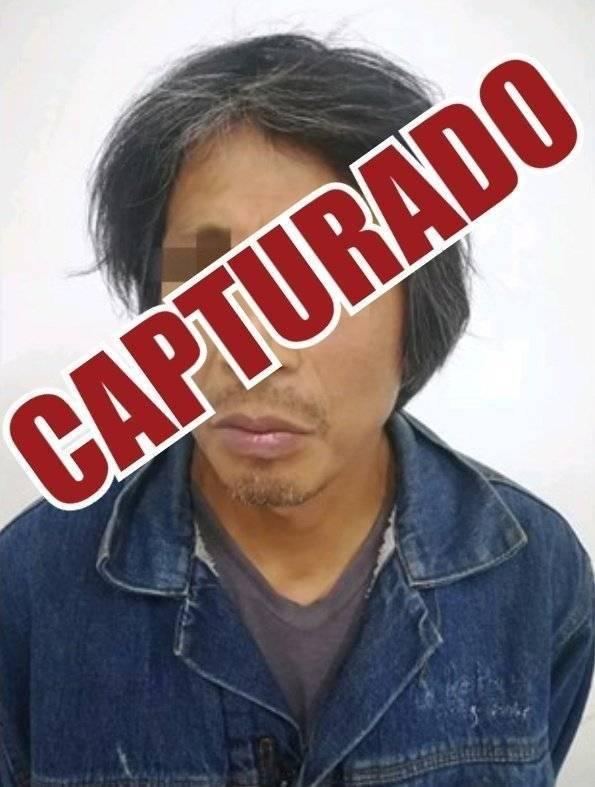 Capturan a tercer más buscado de Pichincha, acusado por violación a menor.