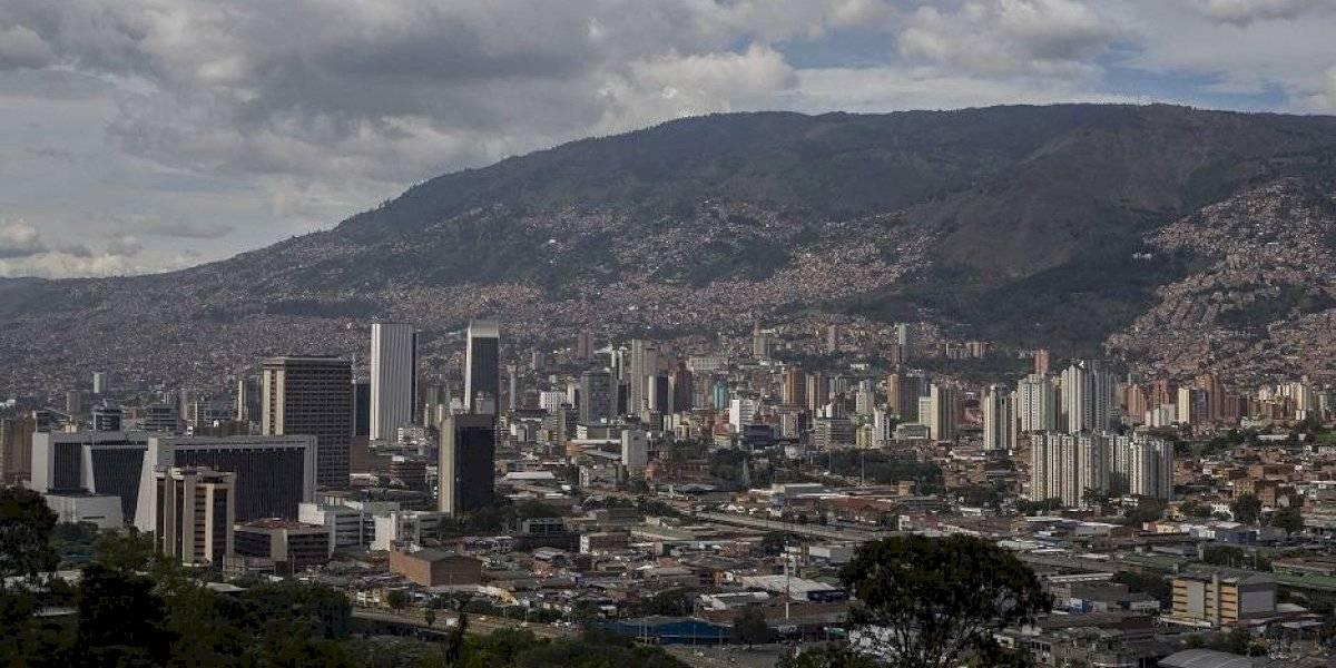 Encuentran dentro de costales restos desmembrados de varias personas en el sur de Medellín
