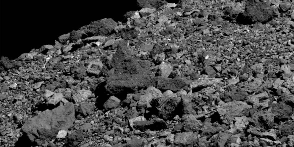 NASA busca voluntários para missão que estuda gigantesco asteroide Bennu