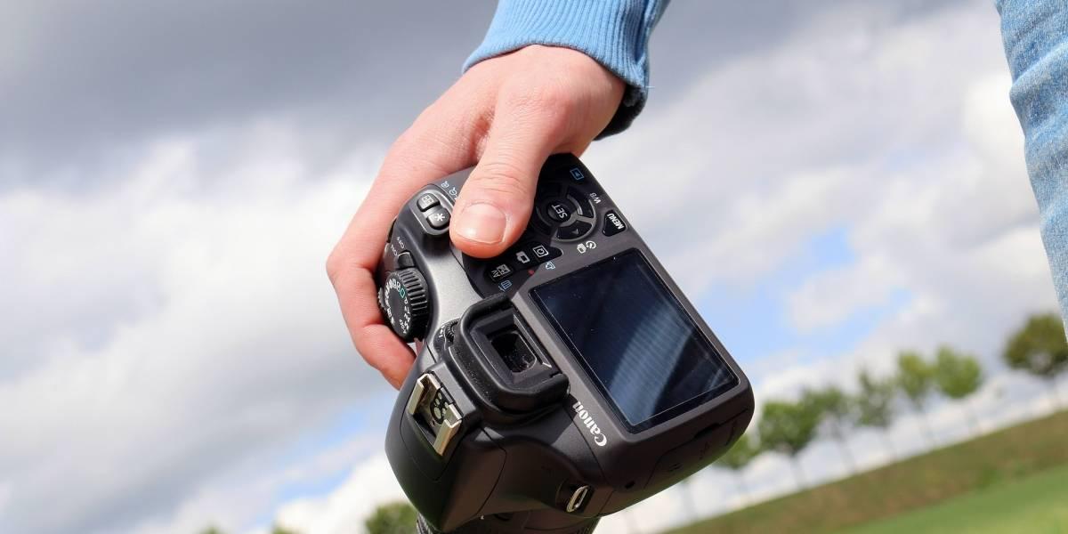 Concurso de fotografia para universitários premiará vencedor com 4 mil dólares