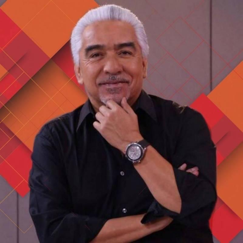 Ricardo Alemán Foto: Ricardo Alemán