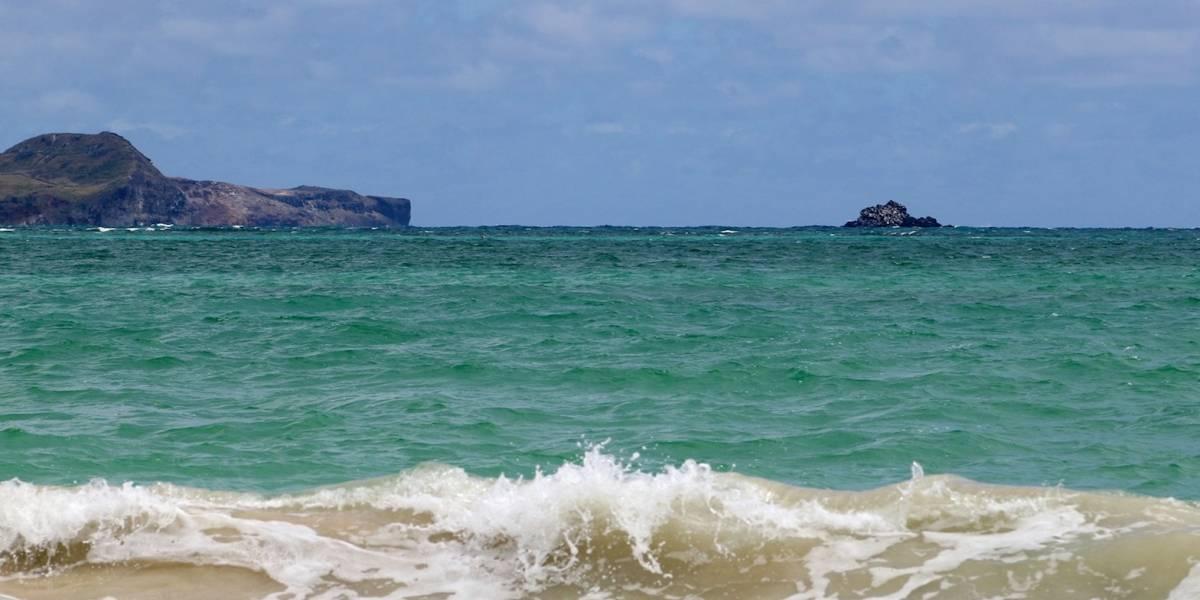 Playa Kailua en Hawai es nombrada la mejor playa de EE.UU.
