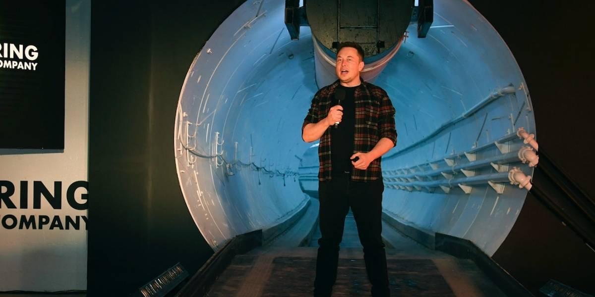 Elon Musk cambia su cuenta de Twitter