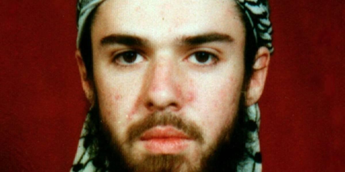 """Sale de prisión el """"Talibán estadounidense"""""""
