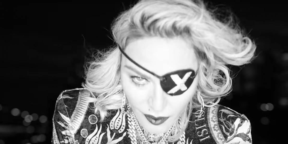 Madonna retorna com pop suave ao lado do rapper Swae Lee; assista ao clipe de 'Crave'