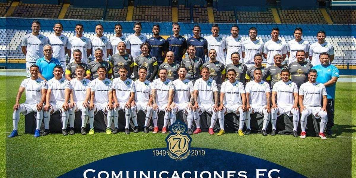 Nuestro país será sede del sorteo de la Liga Concacaf