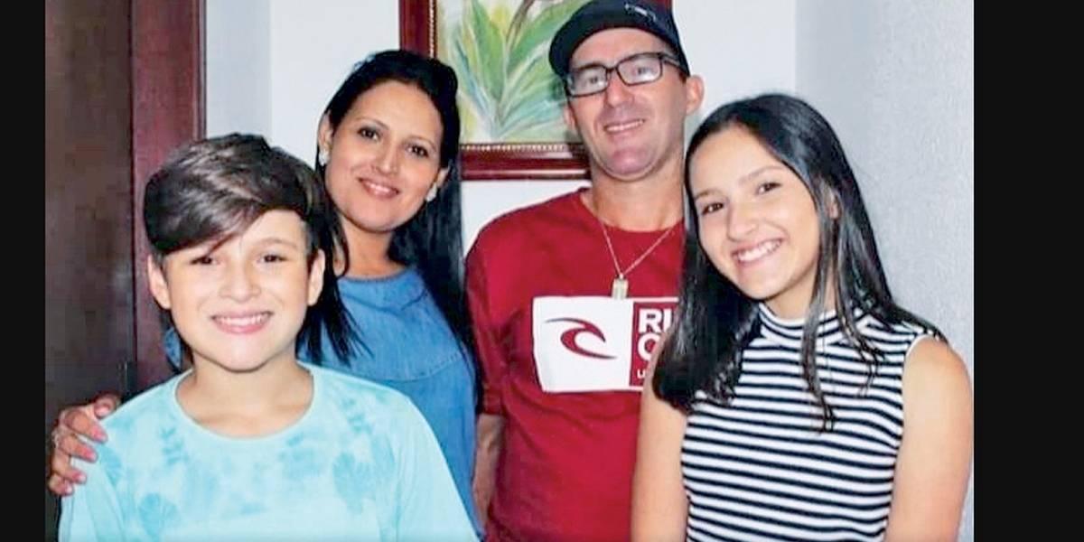 Brasileiros mortos no Chile são identificados