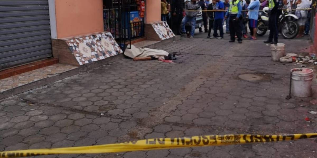 Tres muertos y un herido por ataques armados en Villa Nueva