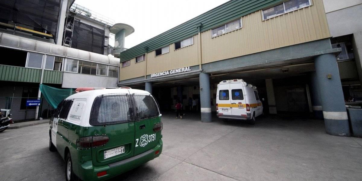 A una semana del caso de Rebeka Pierre: muere haitiana en Hospital Barros Luco que habría esperado 3 horas por atención