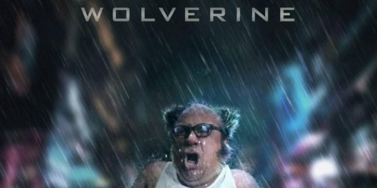 La petición que la rompe en redes sociales: miles de personas firman para que Danny DeVito se convierta en el nuevo Wolverine