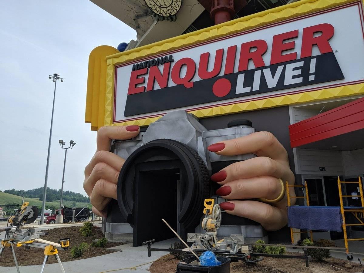 exposicao eua national enquirer live