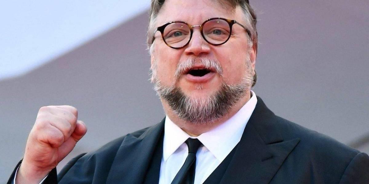 Guillermo del Toro se ofrece a pagar los vuelos del equipo mexicano de las Olimpiadas de Matemáticas