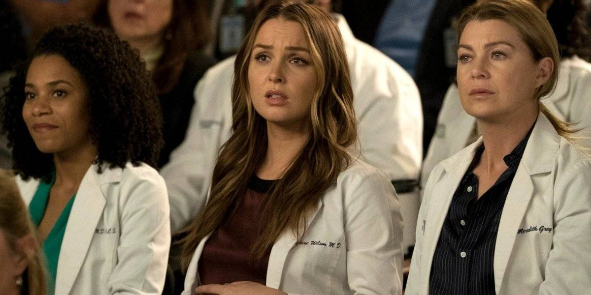 Grey's Anatomy: Showrunner antecipa futuro de personagem na 16ª temporada e anima fãs