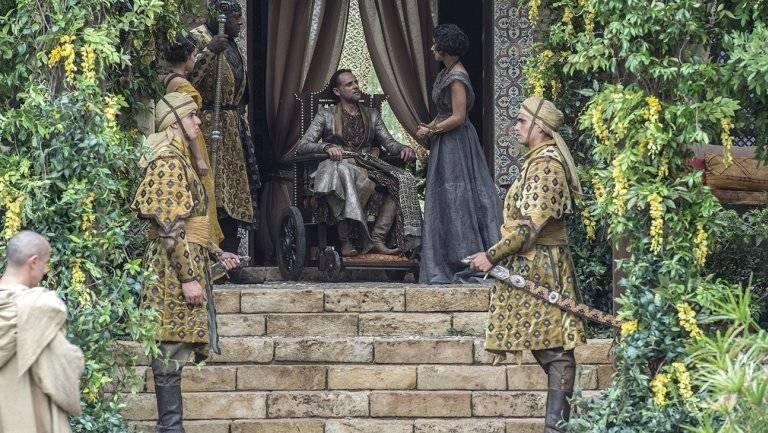 Ocho preguntas que el final de Game of Thrones dejó sin resolver