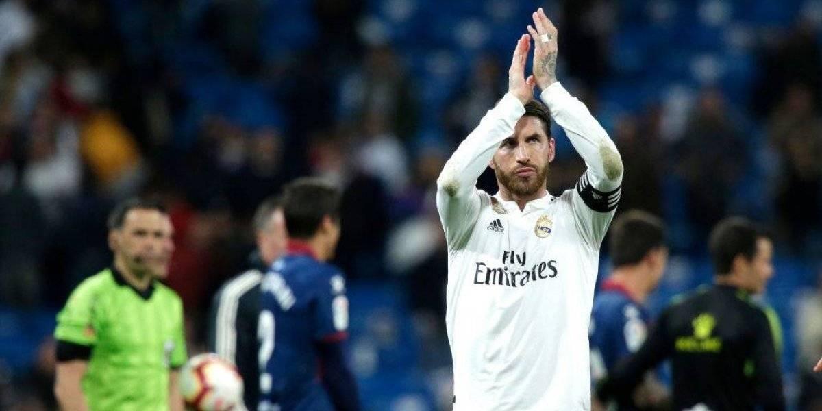 Bomba merengue: Sergio Ramos podría abandonar el buque y despedirse de Madrid