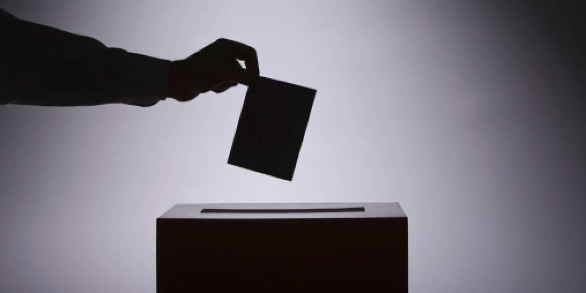 Candidato llora en plena entrevista tras derrota electoral: sacó 5 votos y en su familia son nueve personas