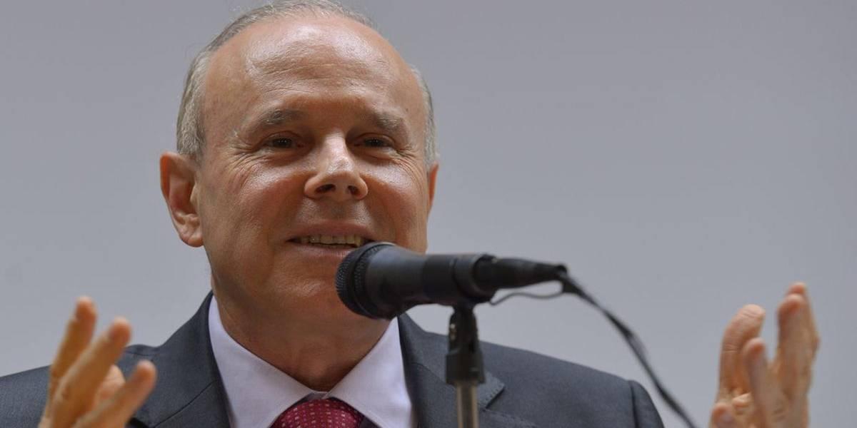 Guido Mantega virá réu na Justiça Federal por fraudes de R$ 8 bi no BNDES