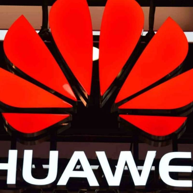 Presenta Huawei segunda demanda contra Estados Unidos Global Dic 5 , 2019