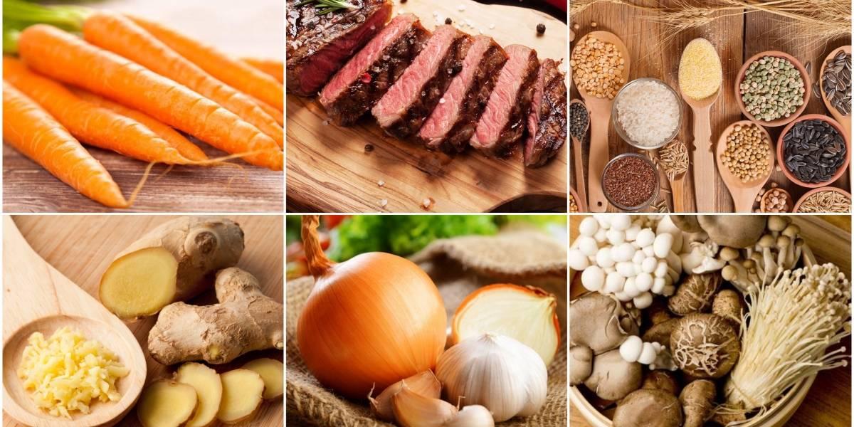 Viva Melhor: Os sete alimentos campeões para aumentar a imunidade