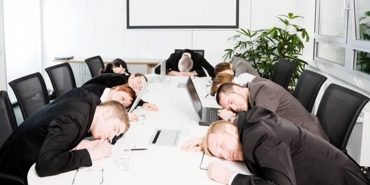 Cómo manejar las emociones en una reunión de trabajo puede ayudar a la productividad