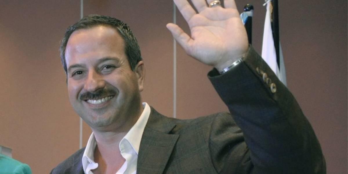 Se ordena la captura internacional de ex vicepresidenciable Mario Leal Castillo