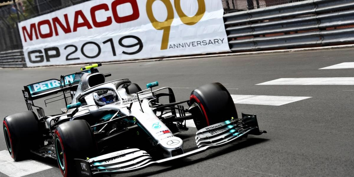 Llega Mónaco, el circuito más emblemático de la F1