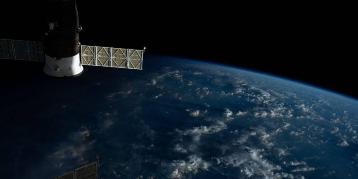 Astronauta da NASA capta imagem impressionante da Terra desde o espaço