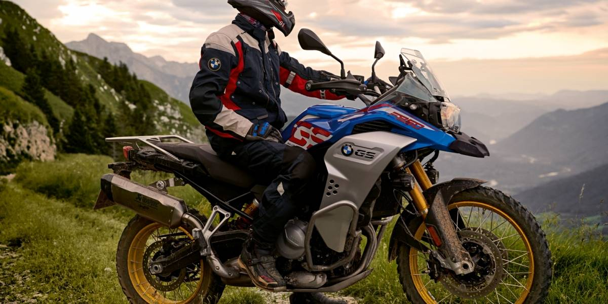 F 850 GS Adventure, la mid trail de BMW Motorrad, ya está en Chile