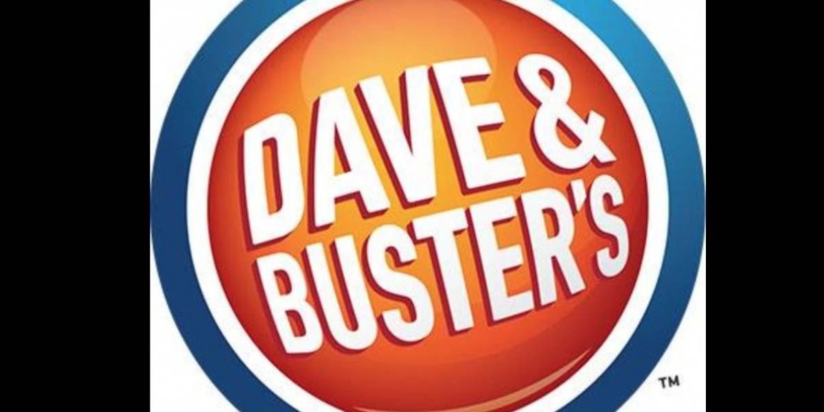 Estudiantes y maestros tendrán descuentos exclusivos en Dave & Buster's