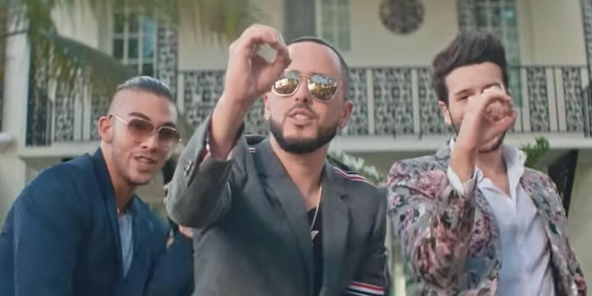 """Yandel estrena video de """"En Cero"""" con Manuel Turizo y Sebastián Yatra"""