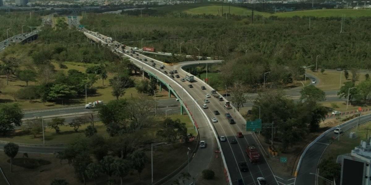 Segunda fase trabajos puente Caño Martín Peña con cambios para menos cierres