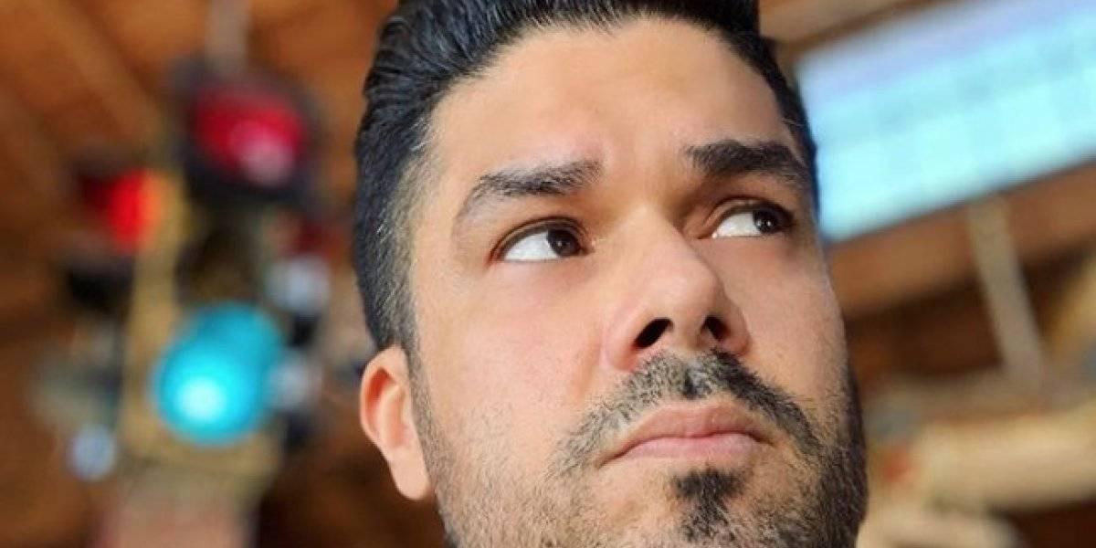 Jerry Rivera no estará en el concierto de Manny Manuel