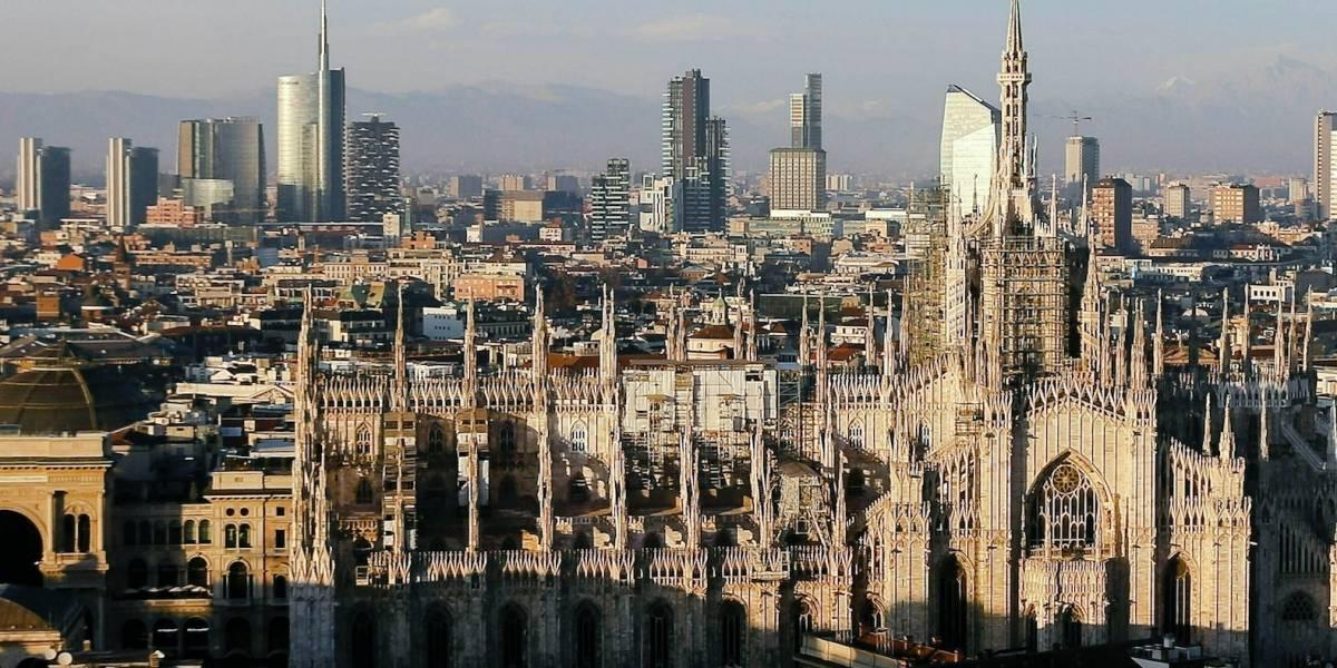 Italia con ventaja ante Suecia por sede invernal de 2026