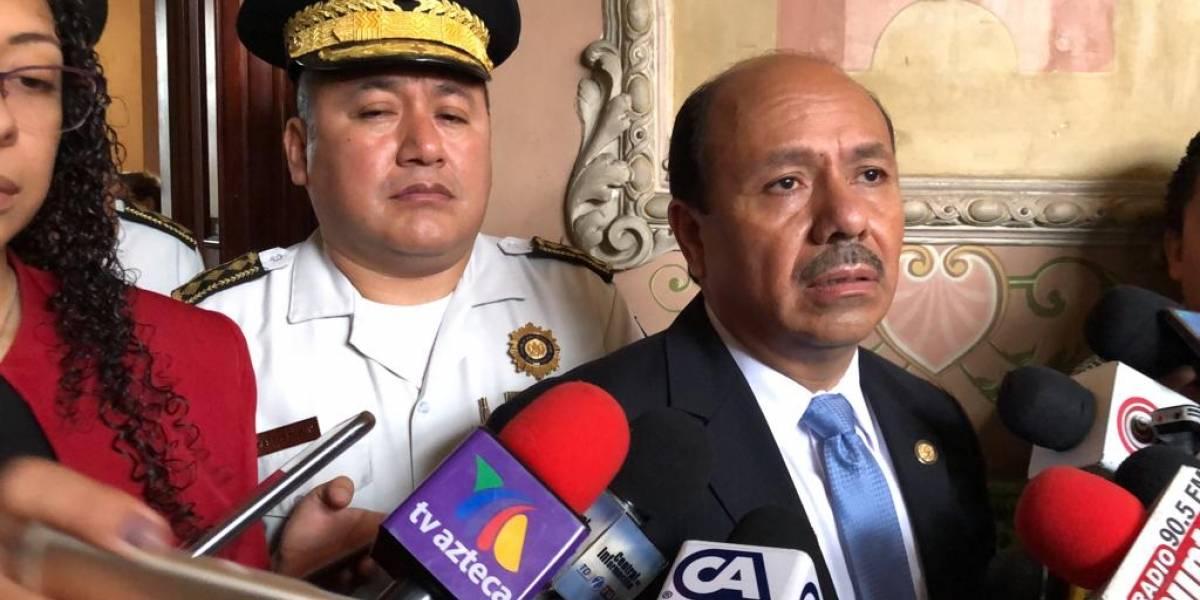 PNC incrementará la seguridad en 88 municipios por las elecciones