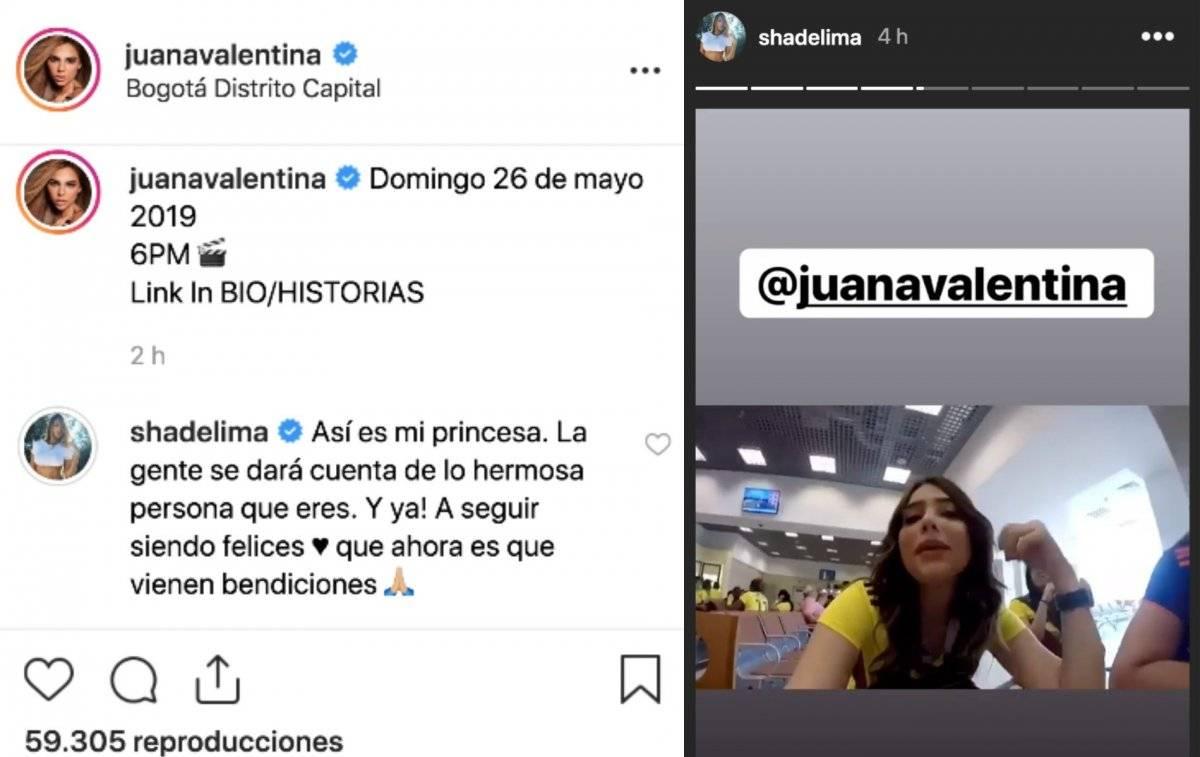 Juan Valentina youtuber