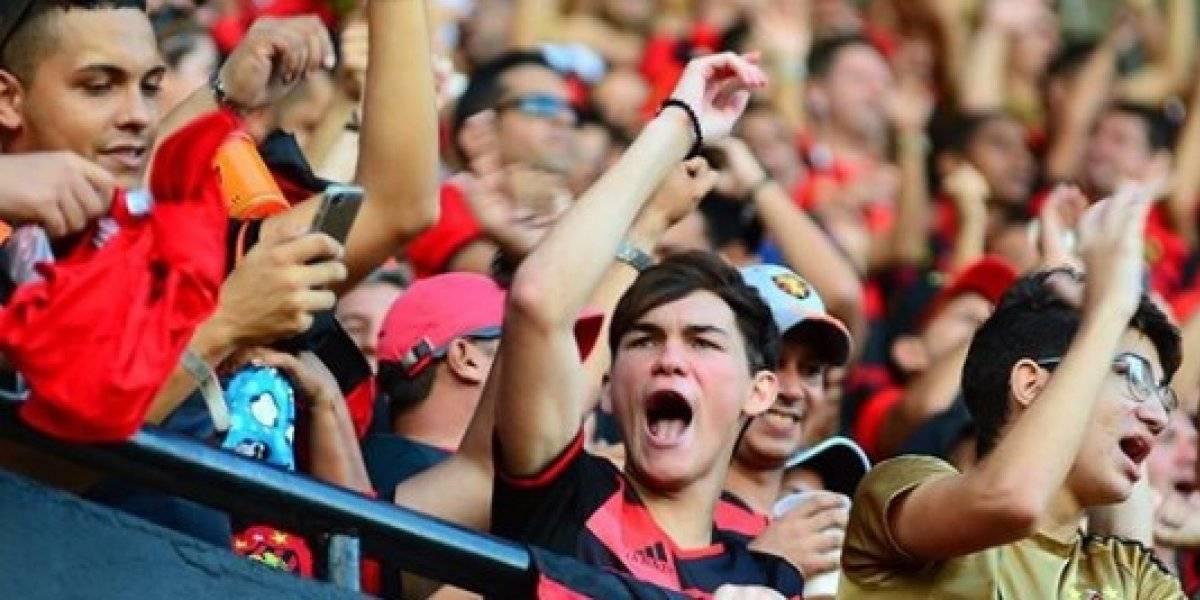 Série B 2019: como assistir ao vivo online ao jogo Sport x Londrina