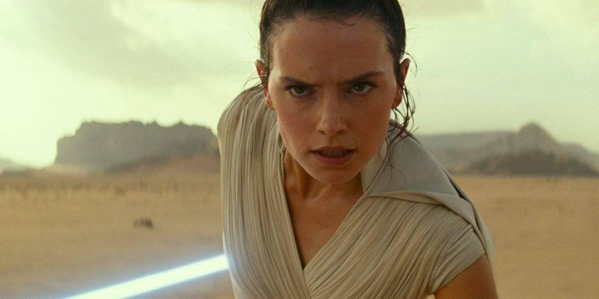 La última toma de Star Wars: The Rise of Skywalker te volará la cabeza, según JJ Abrams y Kevin Smith