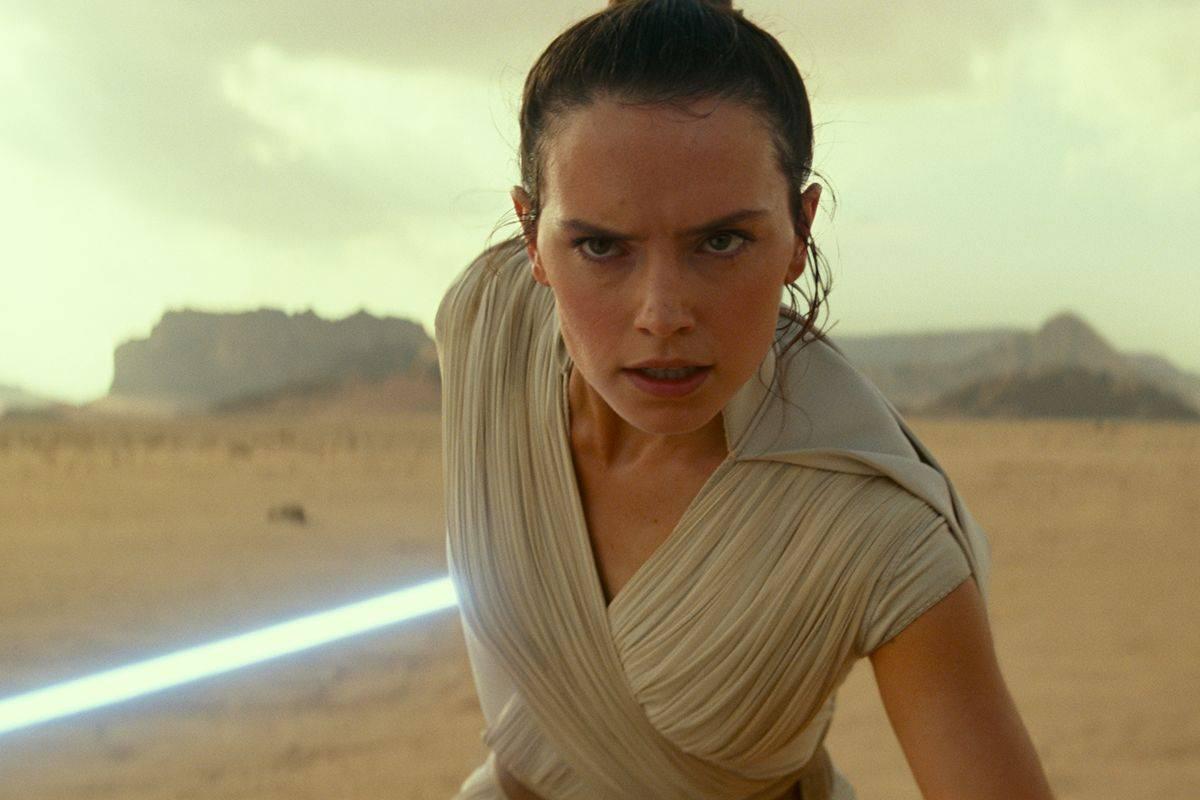 Productores de Star Wars: Rise of the Skywalker hablaron sobre el particular enfoque que está teniendo el final de la saga