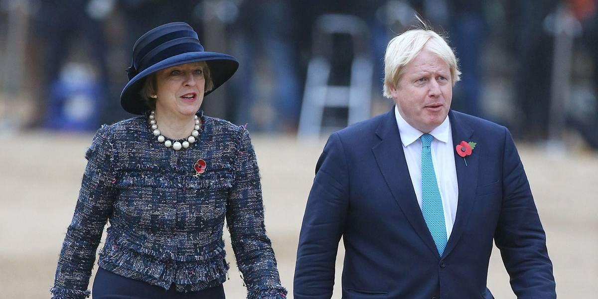 Ex-secretários e outras lideranças são cotados para substituir May no Reino Unido