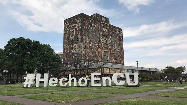 UNAM curso gratis