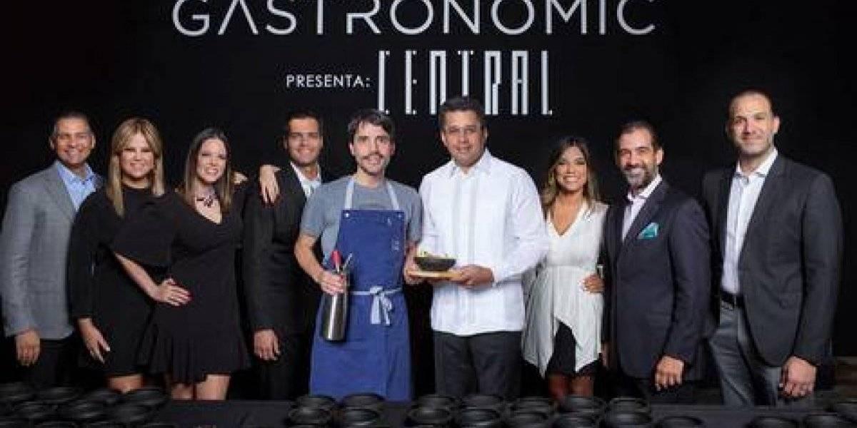 #TeVimosEn: Chef Virgilio Martínez dona a Santo Domingo receta especial con ingredientes dominicanos