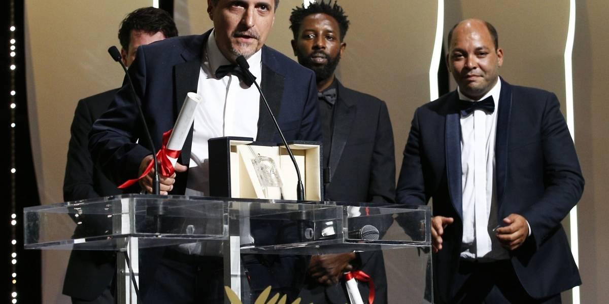 'Bacurau': filme brasileiro vence Prêmio do Júri em Cannes